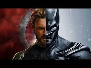 Captain America vs Batman Epic Music   EPIC ORCHESTRATION