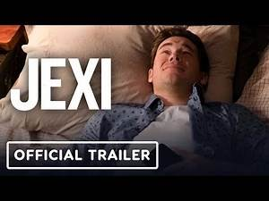 JEXI - Official Trailer (2019) Adam DeVine, Rose Byrne