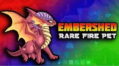 WHERE to CATCH the *RARE* Embershed in Prodigy Math Game (WORKS IN 2020)