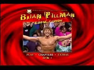 Brian Pillman Loose Cannon