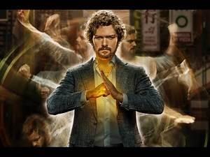 """Iron Fist Season 1 Episode 4 """"Eight Diagram Dragon Palm""""-Review"""