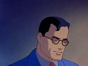 Superman(Animated TV Series) - Superman