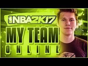 MOST IMPORTANT MATCH EVER! NBA 2K17 #15
