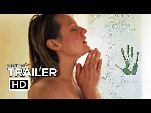 THE INVISIBLE MAN Official Trailer (2020) Elisabeth Moss, Horror Movie HD