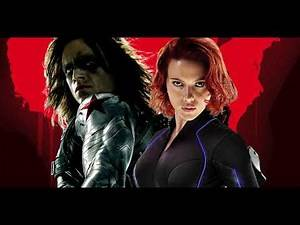 What The Winter Soldier's Role In Black Widow Could Be