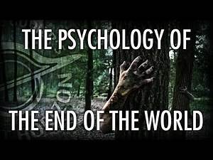 Surviving the End of the World Featuring Dr. Travis Langley
