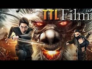 Best Action Fantasy movies 2017 - Time Travel : Fantasy Adventure Movies English Sub | TTL Flim
