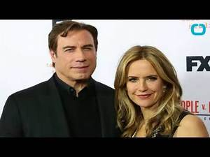 John Travolta Is Staying Out of His Daughter's Dating Life YouTube 360p