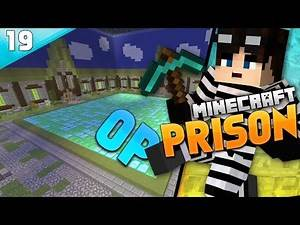 Minecraft OP Prison | Ep 19 | Ranking up to T + Massive Gift (OP Prison Server)