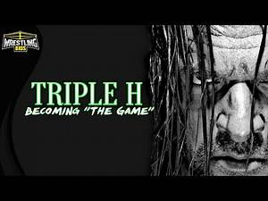 """Triple H - Becoming """"The Game"""""""
