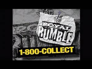WWF Royal Rumble 1998 Review