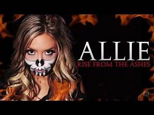 Allie - Rise From The Ashes (Official IMPACT Wrestling Promo Theme)