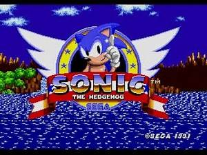 Sonic 1 Tag Team Adventure Release!