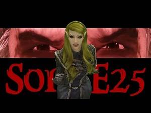 Evil Skyrim #25 - Season 1 - Wrath of Kynareth