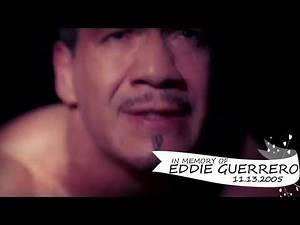 @WWE Credits | In memory of Eddie Guerrero