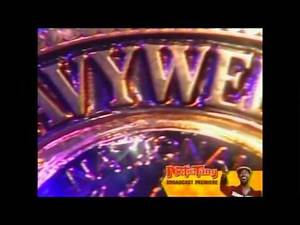 NWA World Heavyweight Championship Video Package