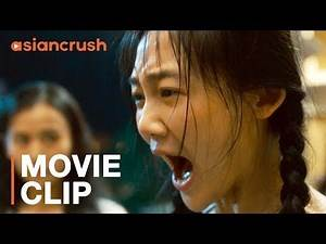 Chinese country girl bullied for wearing padded bra | Clip from 'Youth'