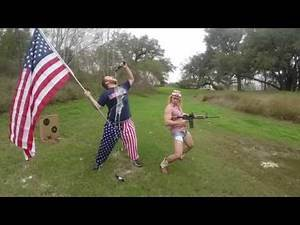The Most American Thing You Will Ever See