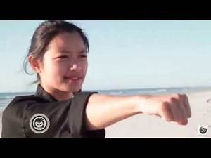 Best FEMALE Martial Artists! nord4d