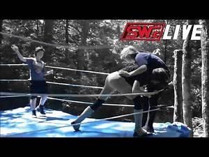 Superstars Break Ropes On Ring!!!!!!! SWE Live Season 3 episode 1