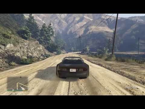 GTA 5 (Franklin) how to get a girlfriend