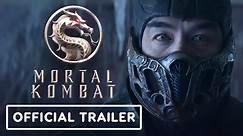 Mortal Kombat (2021) - Official Red Band Trailer
