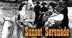 Sunset Serendade - Full Movie | Roy Rogers, George 'Gabby' Hayes, Bob Nolan, Helen Parrish