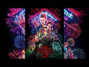 Stranger Things 3 Soundtrack: Don Mclean - American Pie