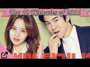 Top 10 Korean Movies of 2016