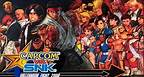 CAPCOM vs SNK: millennium fight 2000 (DreamCast)