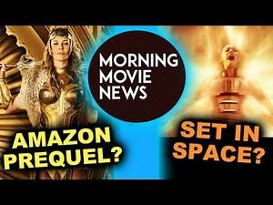 Wonder Woman Prequel? Dark Phoenix Saga 2018 in Space?