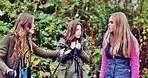 Sorority Murder (2015) - Scarlett Byrne, Nicole Muñoz, Sarah Dugdale