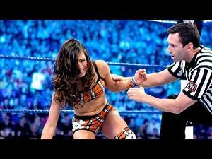 Top 10 Heartfelt WWE Moments That Made Fans Cry :'(