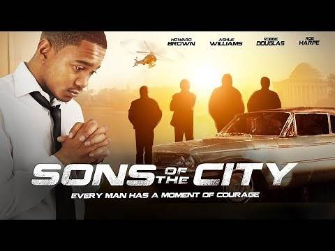 """Sons of the City"" - Coming of Age Story - Full, Free Maverick Movie"