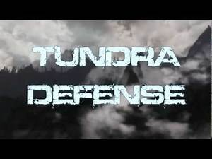 Skyrim: Tundra Defense trailer