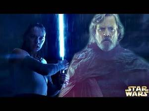 "Star Wars: The Last Jedi ""Awake"" BREAKDOWN/REVIEW - Star Wars Explained"