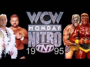 TEW 2013: WCW 1995 #6 - The Falliest of Brawls!