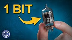 32-Bit vs. 64-Bit - What Are Bits? Why Are They Important?