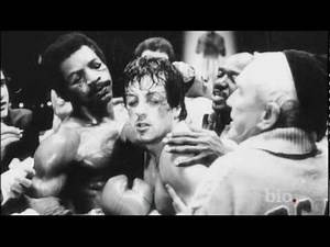 The ROCKY Story Part 2 of 9