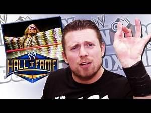 WWE Inbox - Future WWE Hall of Famers? - Episode 65
