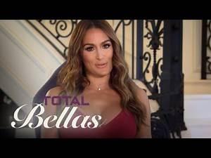 Nikki Bella Takes Daniel to WWE NXT Performance Center | Total Bellas | E!