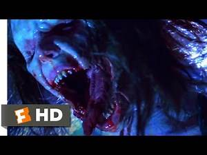 Tales From the Crypt: Demon Knight (1995) - Demonic Hooker Scene (5/10) | Movieclips