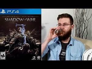 Why I Hate Middle-Earth: Shadow of War - Game Rant