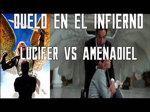 ¡¡¡LUCIFER ES TRAICIONADO ANTES DEL DUELO!!! [LUCIFER PARTE 30]