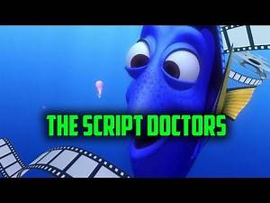 Script Doctors - Finding Dory Review