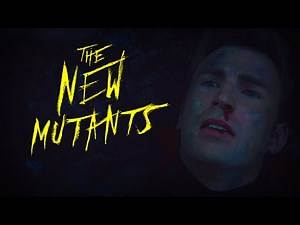 Avengers Age Of Ultron (The New Mutants Comic Con Trailer Style) Trailer