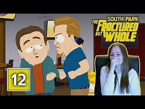GETTING OUT MY MICROAGGRESSION | South Park The Fractured But Whole Gameplay Walkthrough Part 12