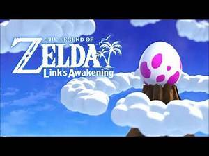 Animal Village - The Legend of Zelda: Link's Awakening Remake Music Extended