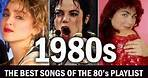 80s Greatest Hits - Best Oldies Songs Of 1980s - The Best Oldies Song Ever