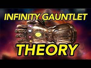 What Happened to the Infinity Gauntlet?